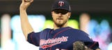 Twins' Hughes bested by last-place Astros