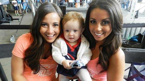 A future FOX Sports North Girl?