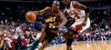 Top 5 underrated NBA Finals