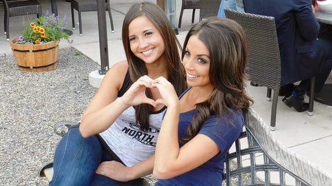 Nothing but love for our Minnesota Twins!