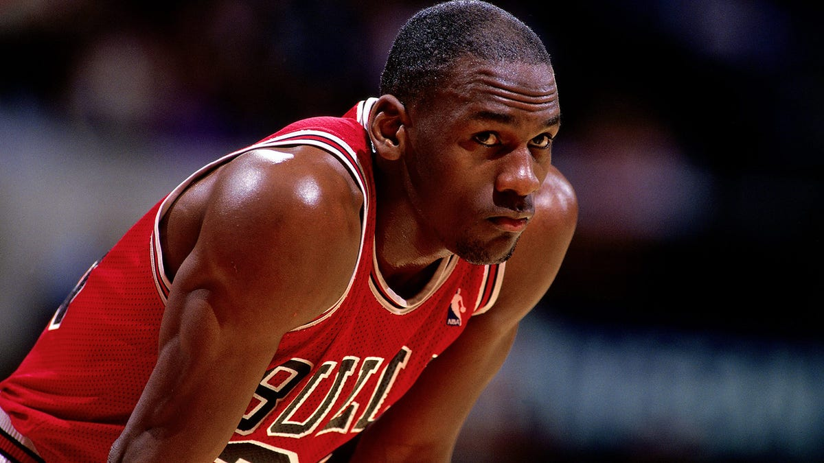 Happy Birthday Mj Here S Why He S The Greatest Nba