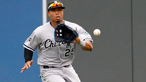 22. Chicago White Sox