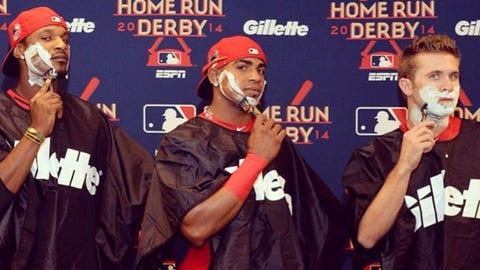 Brian Dozier, Twins second baseman