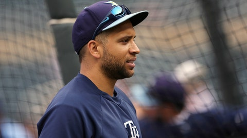 Rays at Twins: 7/18/14-7/20/14