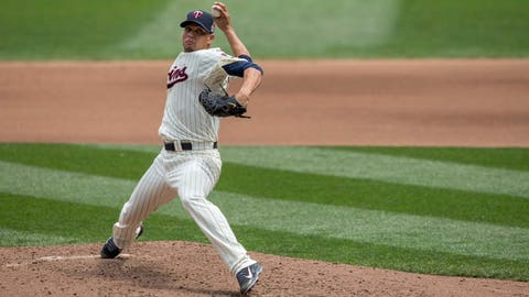 3. The starting rotation needs to get healthy in a hurry