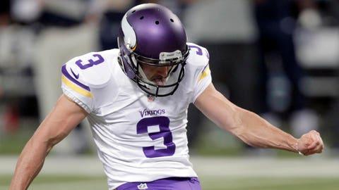 Vikings at Rams: 9/7/14