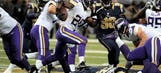 6 reasons to keep or get rid of Adrian Peterson