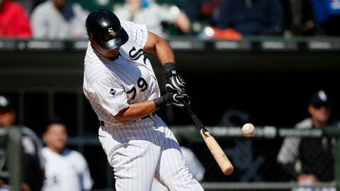 24. Chicago White Sox