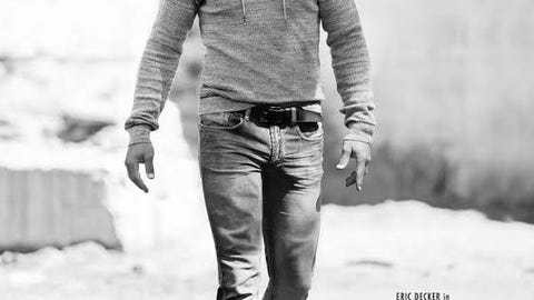 Eric Decker, former Gophers receiver