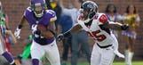 Falcons at Vikings: 9/28/14