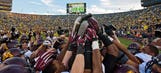 Top-10 moments from the 2014 Gophers season