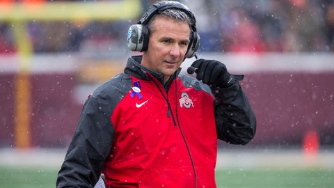 Urban Meyer, Ohio State: $4,536,640