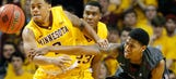 Franklin Pierce at Minnesota Gophers: 11/20/14