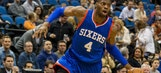 Sixers at Wolves: 12/3/14