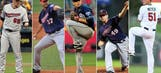 The battle for the Twins' No. 5 spot in rotation