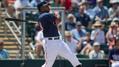 Twins vs. Red Sox: 4/1/15
