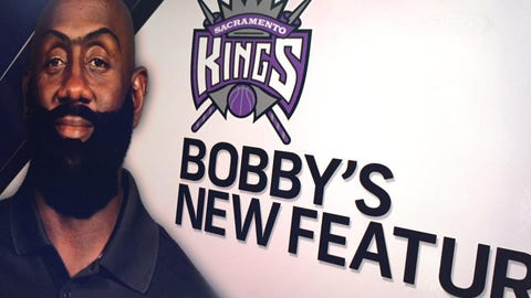 Bobby Jackson, former Gophers guard, Timberwolves assistant