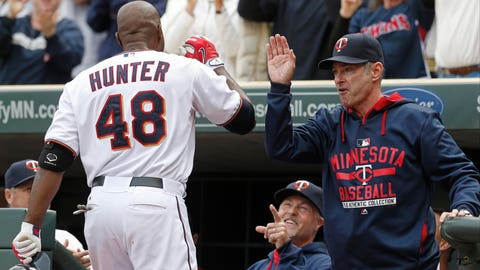 In Pictures: Paul Molitor