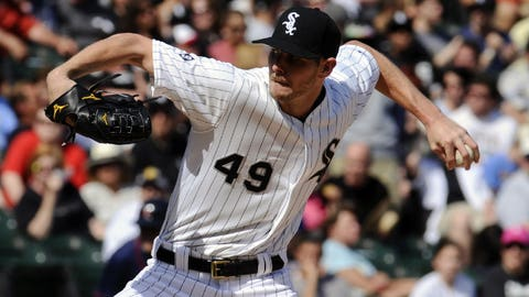 Chris Sale - 'Condor'