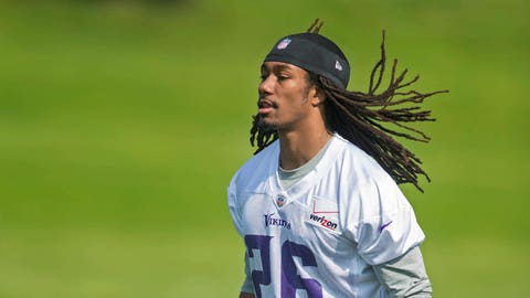 How much will Waynes play as a rookie?