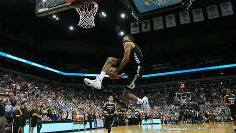 Karl-Anthony Towns, Timberwolves post player