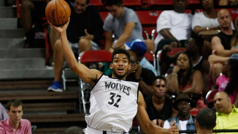 Wolves Summer League