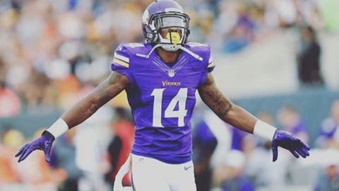 Minnesota Vikings at Washington Redskins, 1 p.m. FOX (712)
