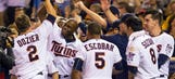 FOX Sports North's year-end Twins awards