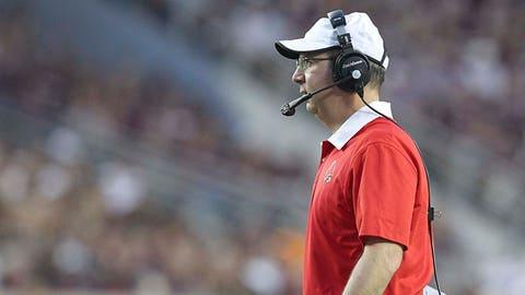 Pete Lembo, Ball State coach