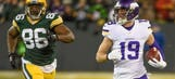 PHOTOS: Vikings at Packers (NFC North Championship): 1/3/16