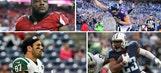 Gophers in the NFL: 2015 season alumni tracker