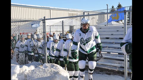 Hockey Day Minnesota 2011