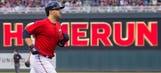 Dozier's top 10 career home runs
