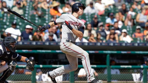 Is Max Kepler ready to be the everyday right fielder?