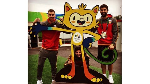 Ricky Rubio, Wolves point guard