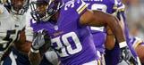 PHOTOS: Vikings vs. Rams