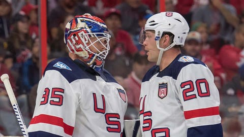 Ryan Suter (Team USA)