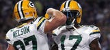 3 things that should worry the Packers against the Falcons on Sunday