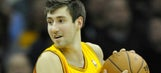 Cavaliers recall Karasev from Canton