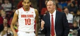 Ross leads No. 3 Ohio State over Delaware, 76-64