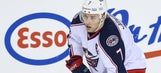 Jack Johnson helping Blue Jackets stay in the playoff mix