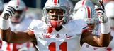 OSU's Bell tears MCL, will miss spring practice