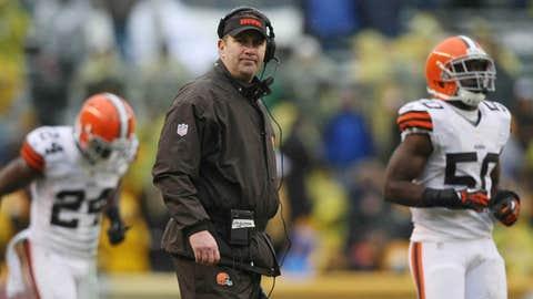 Dec 29, 2013: Steelers 20, Browns 7