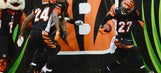 Second half response epitomizes Bengals season