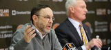 Report: Browns' coordinators answered directly to Banner