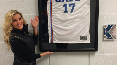 NYE Xavier Basketball