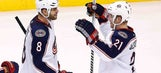 Time is of the essence for Blue Jackets