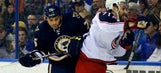 Teammates make Foligno star of the game in win vs. Washington