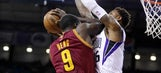 Cavs do nothing well vs. rising Kings, suffer accordingly