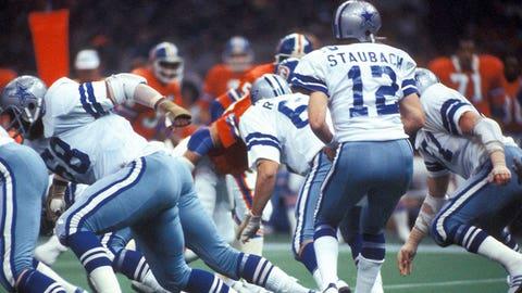 Roger Staubach – Super Bowl VI